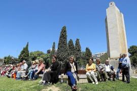 Im September stehen Urteile zu Palmas Kriegerdenkmal an