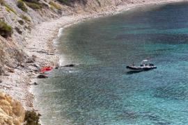 Viertes Flüchtlingsboot innerhalb von 48 Stunden auf Ibiza gelandet