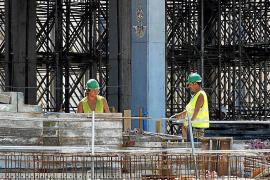 Mallorca ist beliebt bei ausländischen Arbeitnehmern