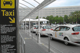 Taxifahrer ärgern sich über ausbleibende Preiserhöhung