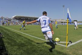 1:0-Sieg bei Atléticos Rückkehr ins Estadi