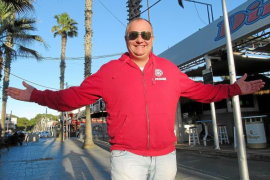 Kult-DJ Düse hört an der Playa de Palma auf