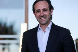 Ex-Balearen-Premier kahlköpfig im EU-Parlament