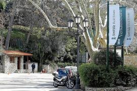 Zwei Einbrüche in nur zehn Tagen in Son-Vida-Villa