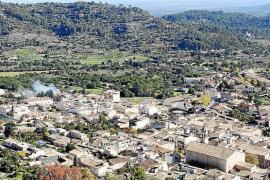 Mancor de la Vall hat keinen Polizisten mehr