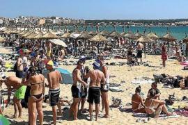 """Playa de Palma richtet sich auf """"Kölsche Woche"""" ein"""