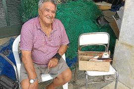 Noch immer gibt es in Port d'Andratx aktive Fischer