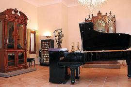 Ein besonderes Klavierkonzert auf Mallorca