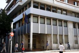 Wachmann streckt Dieb auf Plaça d'Espanya nieder