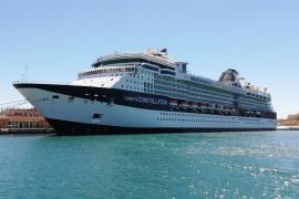 Mallorcas Kreuzfahrttourismus wird Thema in Hamburg