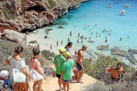 Zigaretten- und Alkoholverbot an der Caló des Moro geplant