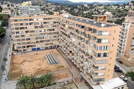 Leiche lag einen Monat in Wohnung in Palma