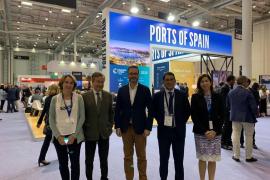 Gespräche über weniger Kreuzfahrtschiffe in Palma