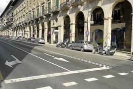 Ein Tag (fast) ganz ohne Autos in Palma