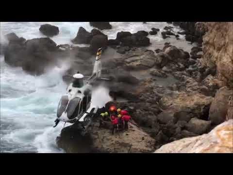 Holländischer Tourist stürzt bei Cala Falcó in den Tod