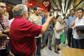 Krach um Einkaufszentrum in Palma wird lauter