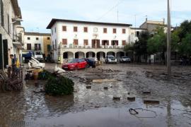 Bauarbeiten ein Jahr nach Flut noch nicht ausgeführt