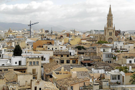Löhne auf den Balearen sind leicht gesunken