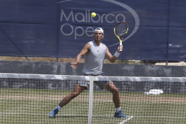 Mallorca als letzter Test vor Wimbledon
