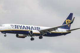 Streik-Chaos bei Ryanair-Flügen droht auch auf Mallorca