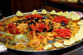 Erste Paella-Schule auf Mallorca eröffnet