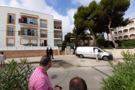 Deutsche Frau auf Mallorca von ihrem Freund getötet
