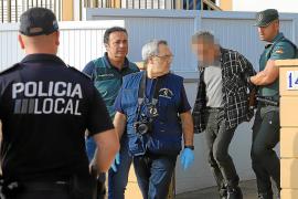 Mutmaßlicher Mörder von Ika H. dem Haftrichter vorgeführt