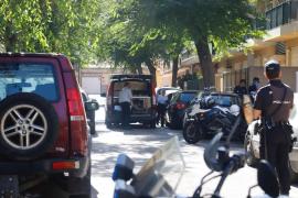 Frau stürzt in Palma aus dem vierten Stock in den Tod
