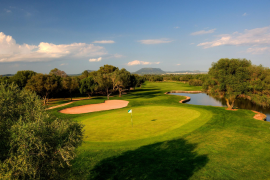 Marriott kauft Golfplatz Son Antem Ost