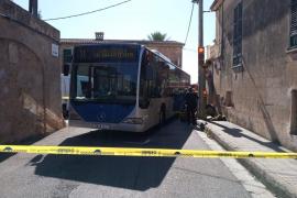 Motorradfahrer bei Unfall mit Bus tödlich verunglückt