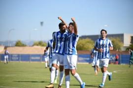 Atlético Baleares ist neuer Drittliga-Tabellenführer