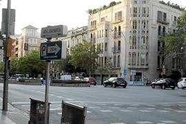 Palma will alle Straßen mit Franco-Namen umbenennen