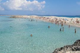 Party in geschützter Formentera-Höhle verhindert