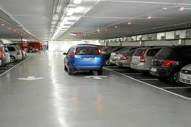 Ladenkunden parken künftig zwei Stunden gratis in Palma