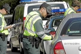 Haftstrafe nach Flucht bei Alkoholkontrolle auf Mallorca