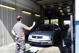 TÜV auf Mallorca wird 25 Prozent billiger