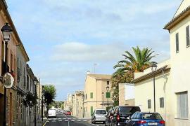 Sant Llorenç heute.