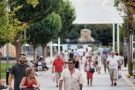 Palma – zwischen grüner Oase und Betonwüste