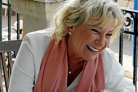 """Sabine Christiansen: """"Das Image der Insel ist gut"""""""