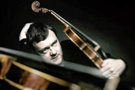 Musikalischer Auftakt mit Frank Peter Zimmermann
