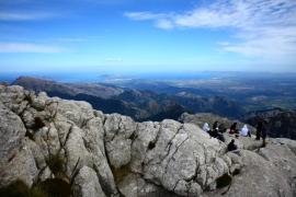 Kultur-Wanderwege in der Tramuntana kommen