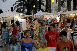 Kunsthandwerkermarkt vom Passeig Sagrera soll umziehen