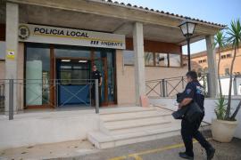 Ratten fressen Internetkabel der Polizei von Andratx