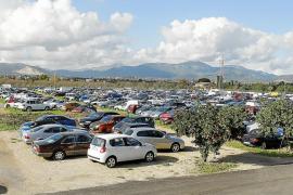 Stadt Palma versteigerte offenbar geklaute Autos
