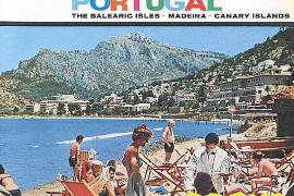 Die Mallorca-Historie von Thomas Cook