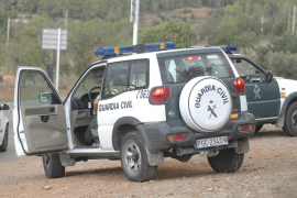 Mutmaßlicher Finca-Einbrecher in U-Haft