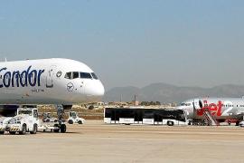 Weniger Flüge und Passagiere im Winter erwartet