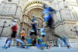 Der große Mallorca-Marathon steht an