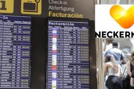 Spanischer Konzern greift sich Neckermann Belgien