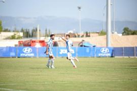 Atlético Baleares setzt seine Siegesserie fort
